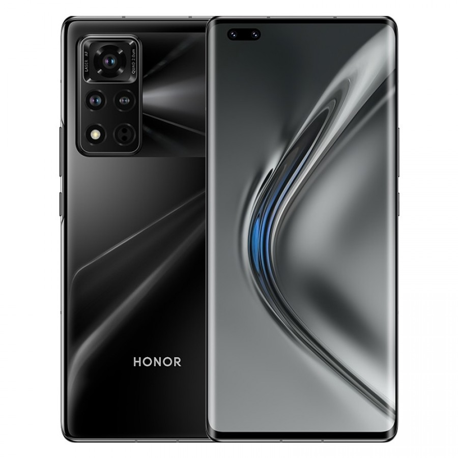 Παρουσιάστηκε επισήμως το νέο Honor V40 5G με chipset Dimensity 1000+ και κύρια κάμερα 50 MP 2