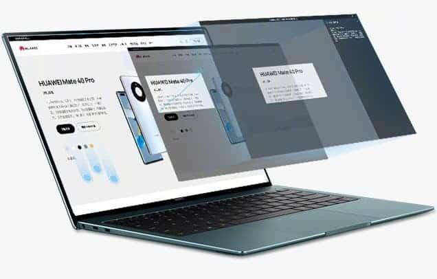 Άξια προσοχής τα νέα Huawei MateBook X PRO 2021 και MateBook 13/14 2021 1