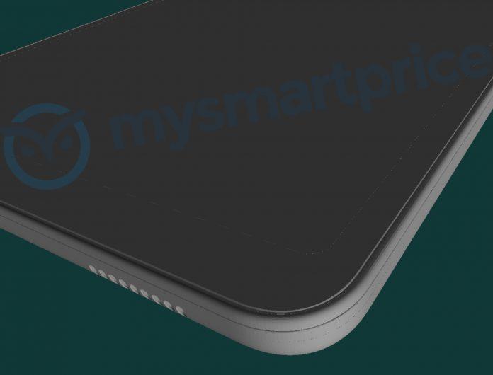 """Πλήρη αποκάλυψη του επερχόμενου Samsung Galaxy Tab 8,4"""" (2021) μέσω 3D CAD renders 3"""