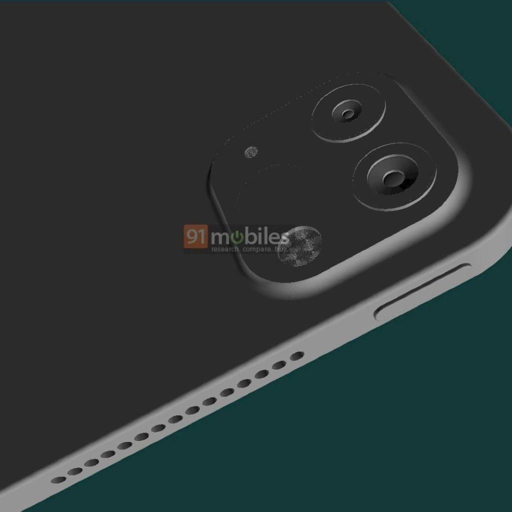 Ουδεμία σχεδιαστική αλλαγή στα νέα iPad Pro 11 και 12,9 ιντσών, εκτός από έναν αναγνώστη δακτυλικών αποτυπωμάτων 1