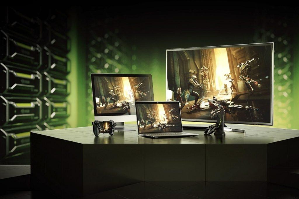 Οι υπηρεσίες παιχνιδιών Stadia και GeForce Now έρχονται σε τηλεοράσεις της LG 2