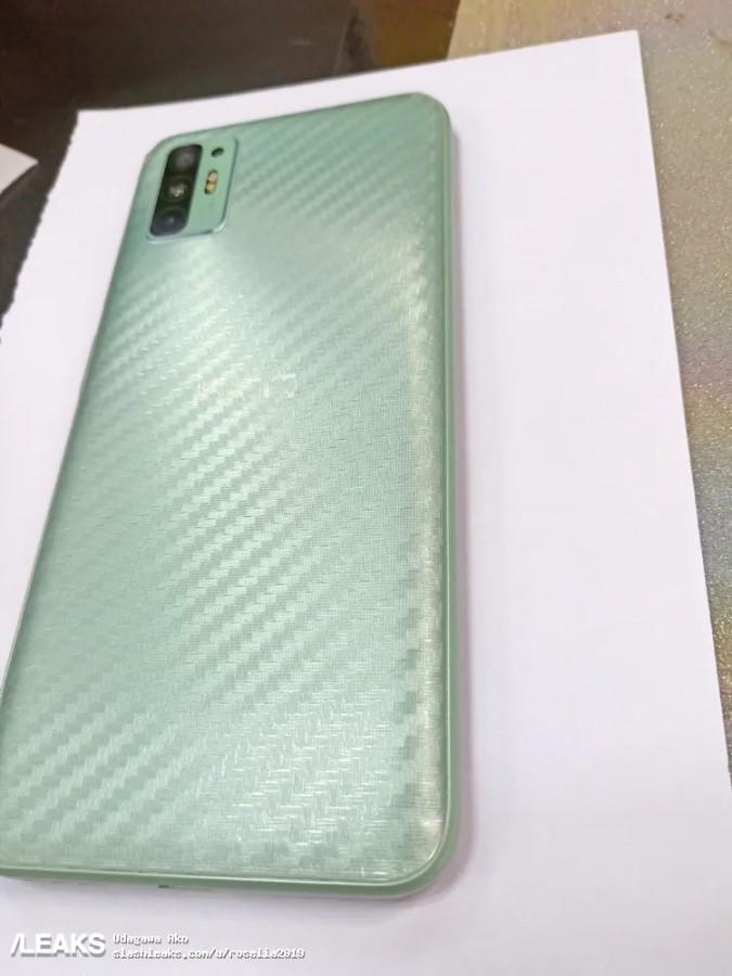 Ποδαρικό στο 2021 κάνει η HTC με το νέο Desire 21 Pro 5G 1