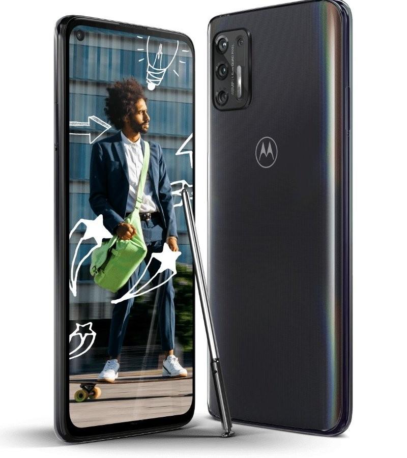 Motorola: Προς πώληση από αυτόν το μήνα τα νέα G Stylus, G Power και G Play 1