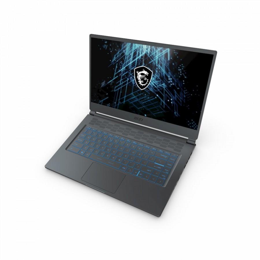 MSI: Ο νέος της στόλος φορητών υπολογιστών απέκτησε νέες GPU της σειράς Nvidia RTX 30 3