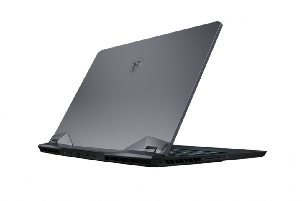 MSI: Ο νέος της στόλος φορητών υπολογιστών απέκτησε νέες GPU της σειράς Nvidia RTX 30 1