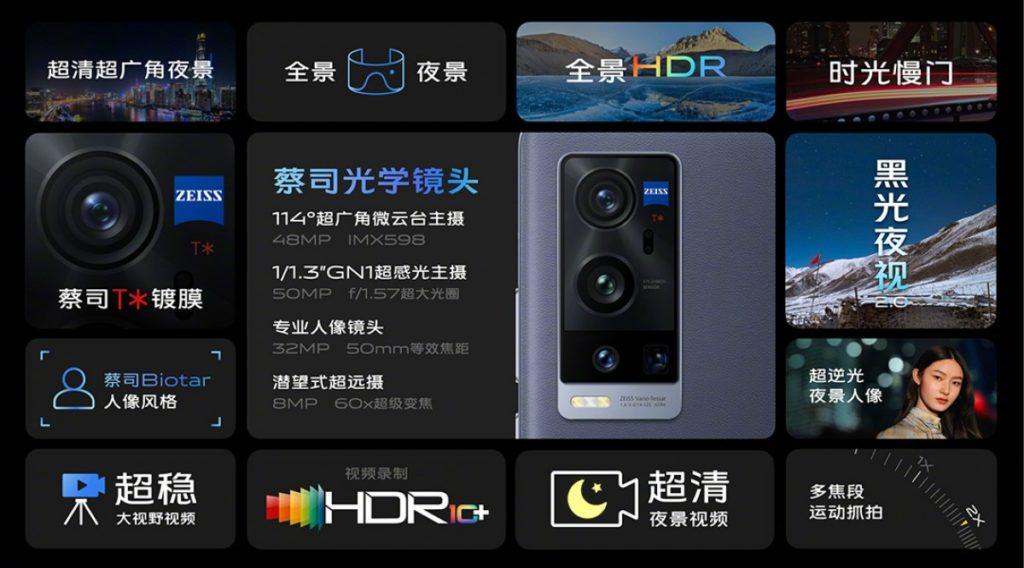 Τερατώδης σε όλα το νέο Vivo X60 Pro+ 3
