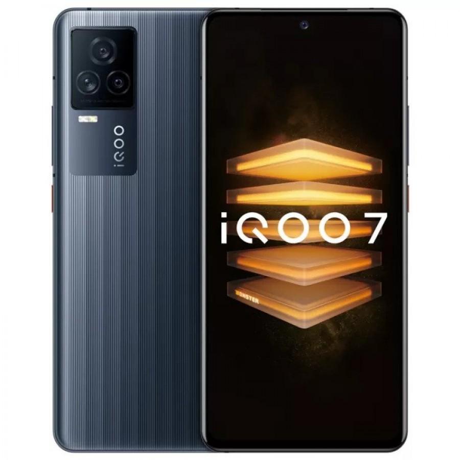 Αξιοζήλευτο το νέο iQOO 7 1