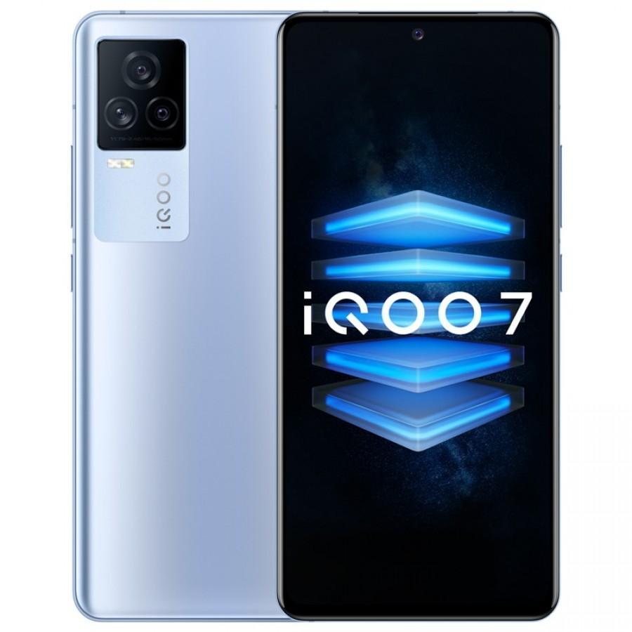 Αξιοζήλευτο το νέο iQOO 7 2