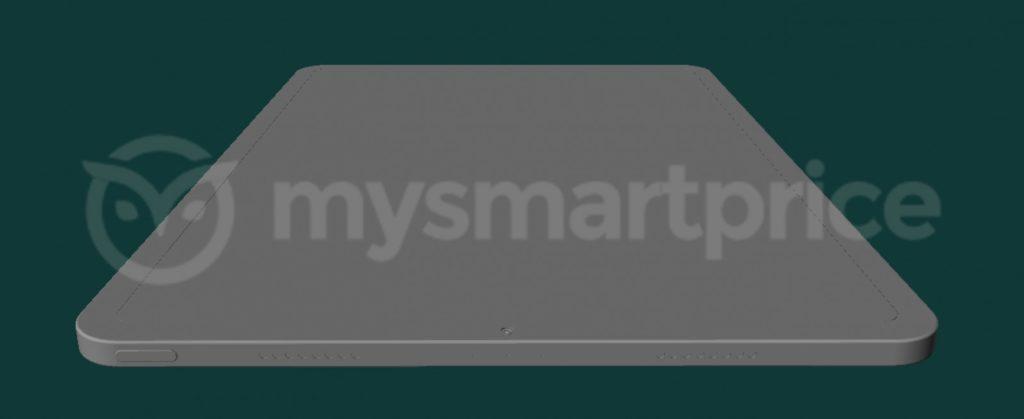 Ουδεμία σχεδιαστική αλλαγή στα νέα iPad Pro 11 και 12,9 ιντσών, εκτός από έναν αναγνώστη δακτυλικών αποτυπωμάτων 5