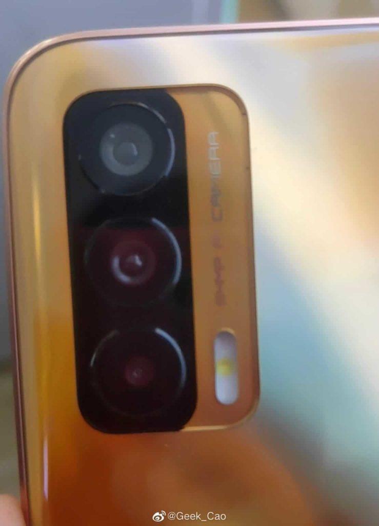 Εντός του Φεβρουαρίου έρχεται από την Realme το πρώτο smartphone στον κόσμο με οθόνη 160 Hz 1