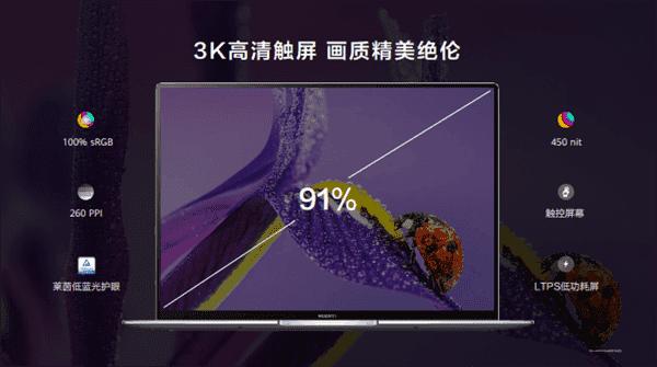 Άξια προσοχής τα νέα Huawei MateBook X PRO 2021 και MateBook 13/14 2021 5
