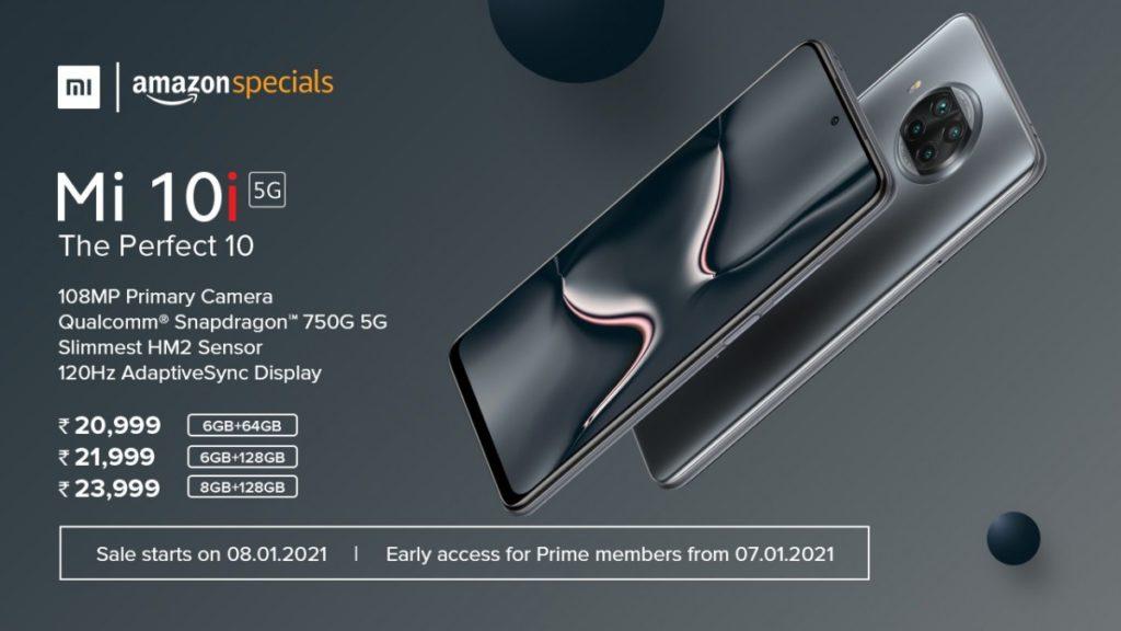 Καλύτερο από όσο πιστεύαμε το νέο Xiaomi Mi 10i 2