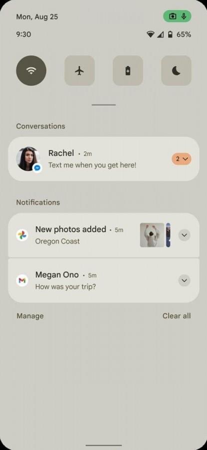 Σχεδιαστικά θα υπάρξουν κάποιες αλλαγές στο Android 12 3