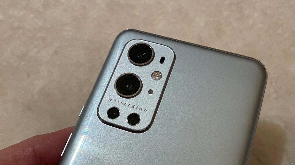 Σημαντικά αλλαγμένο το νέο OnePlus 9 Pro όσον αφορά τις κάμερες 1